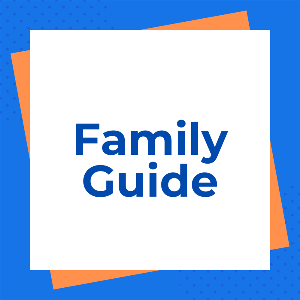 Family Guide to Distance Learning