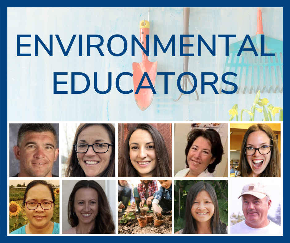 Environmental Educators